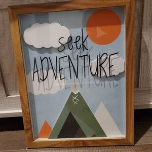 Seek Adventure Photo